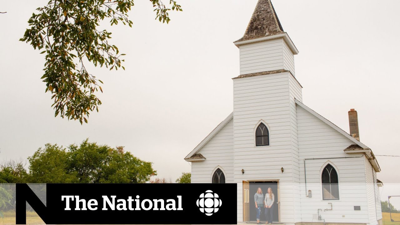 Canada set to lose 9,000 churches in the next decade