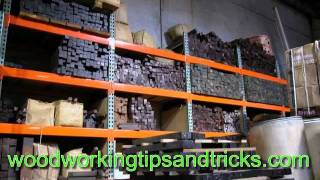 Woodworking Tips Tricks