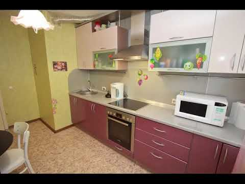 Продается 1 комнатная квартира в Уфе, улица  Габдуллы Амантая 12 2 сл