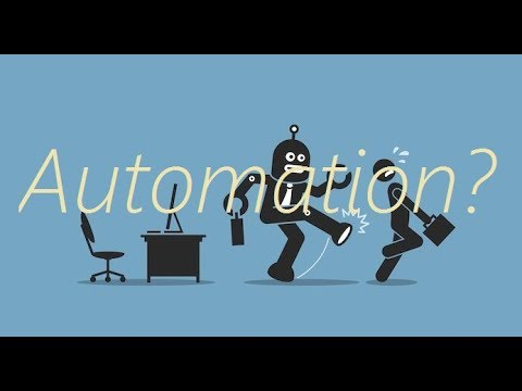 Automation, and Why it's Better Under Socialism