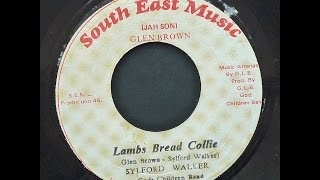 Sylford Walker - Lambs Bread Collie