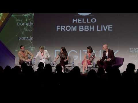 Discussion - Digital Mad Men: The Future of Ad Agencies