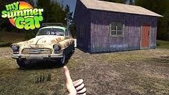 My Summer Car - WON A NEW HOUSE