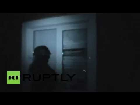 Russia: Watch MASSIVE drug bust in Crimea, opium network disbanded