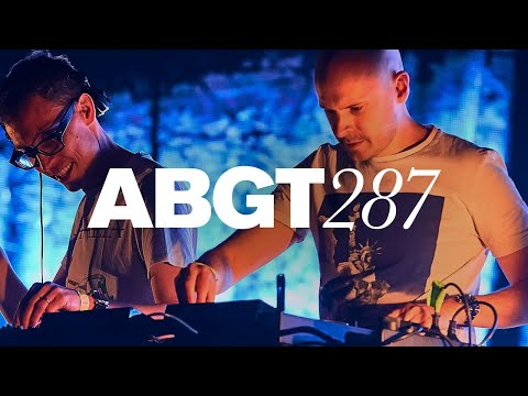 Group Therapy 287 with Above & Beyond and Sound Quelle