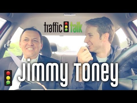Traffic Talk with Jimmy Toney