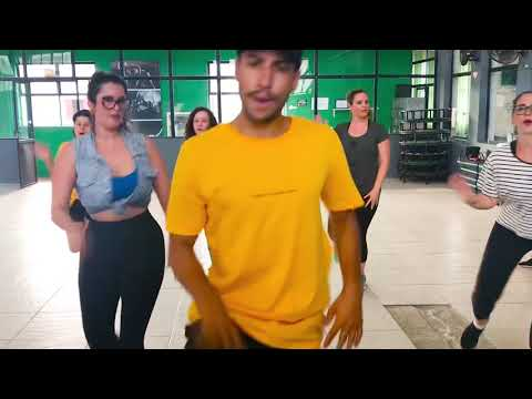 ONDA DIFERENTE - ANITTA WITH LUDMILLA AND SNOOP DOGG  AGIGANTE-SE DANCE - VINI FLORES