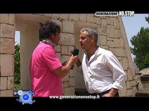 VINCENT RIOTTA a Generazione No Stop 7 2010 con Stefano Virga