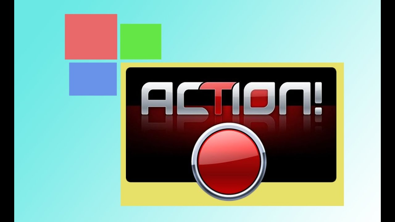 ACTION ДЛЯ WINDOWS 7