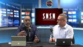 Southern Nevada Sports News 07-18-18 Dillon Fedor