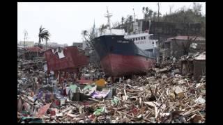 Bangon - Rico Blanco (Typhoon Haiyan/Yolanda)