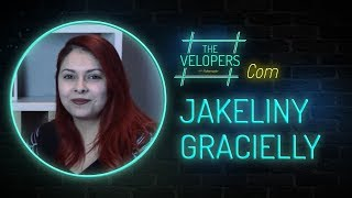 The Velopers #44 - Jakeliny Gracielly