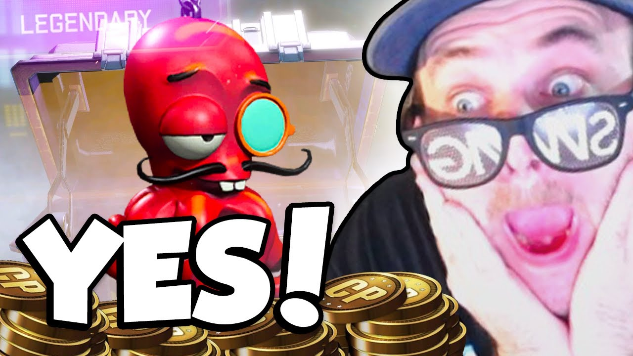 SUPPLY DROP OPENING! (Call of Duty Mobile Supply Crate Opening)