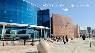 My Vaccination Experience - Pfizer-BioNTech Covid 19 Vaccine