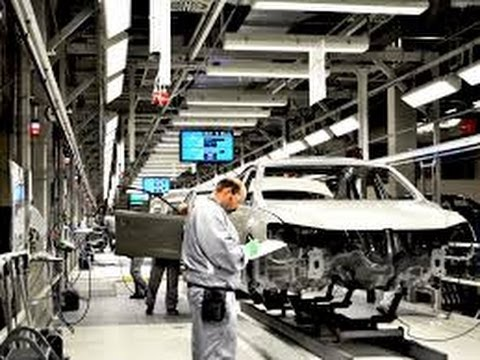 To All Volkswagen Employees and Southerners: We Would Love Those Union Jobs