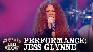 Jess Glynne performs 'Ain't Got Far To Go' - Michael McIntyre's Big Show: Episode 2 - BBC One