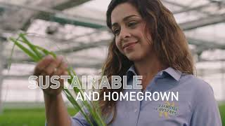 Florida Crystals: Growing local food sustainably