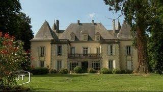 Insolite : Un château à vendre (Vendée)