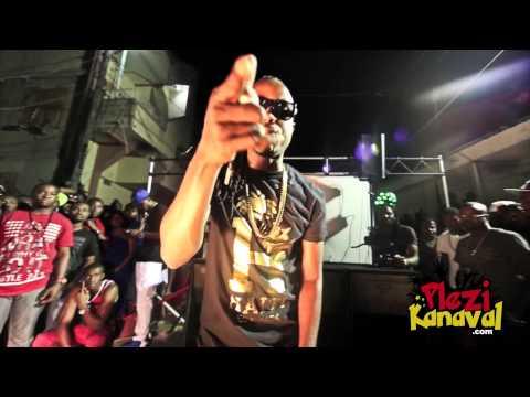 Barikad Crew -  Toutouni [video Kanaval 2015]