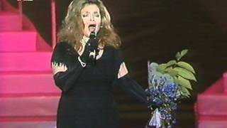 Лариса Долина - Спокойной ночи Господа (1996г.)