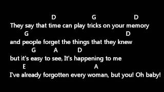 Forever and Ever amen - Randy Travis - Lyrics and Chords
