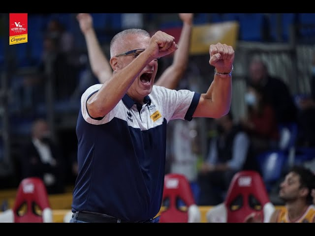 [Sintesi]   Carpegna Prosciutto Basket Pesaro - Allianz Trieste: 74-61