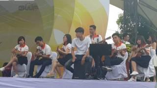 Xinh tươi Việt Nam - Hát hát lên guitar