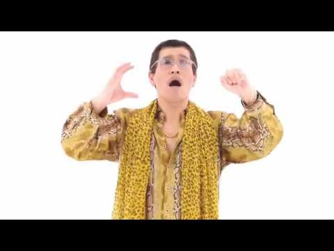 Pen Pineapple Apple PenPPAP Song original PIKO TARO