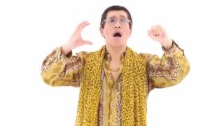 pen pineapple apple pen ppap song original piko taro