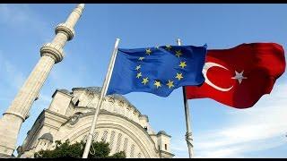 تركيا والخلاف مع الاتحاد الأوروبي.. إلى أين؟