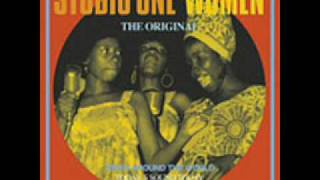 Rita Marley and The Soulettes - ( you