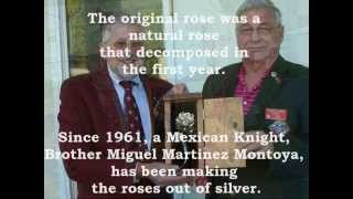 K o f C, Knights of Columbus BC & Yukon, Council 4949 The Silver Rose in Vernon,BC 2011