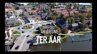 TER AAR Drone 4K NETHERLANDS || Holland Nederland UHD