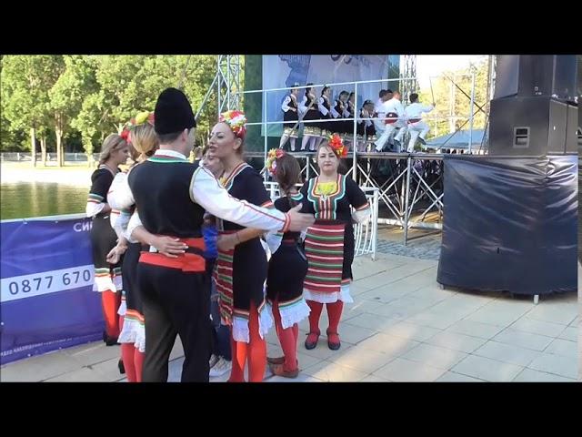 YouSofia: Свети Дух - празник на район Надежда