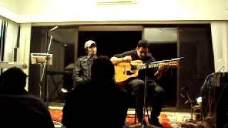 Depth of focus- Silent (Live at Kuch Khaas)