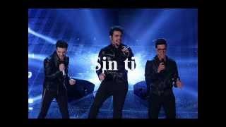 Il Volo - Ancora - Subtitulos en español