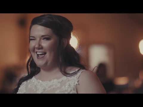 Jenna & Tanner // Davis Wedding at Stone Creek Lodge