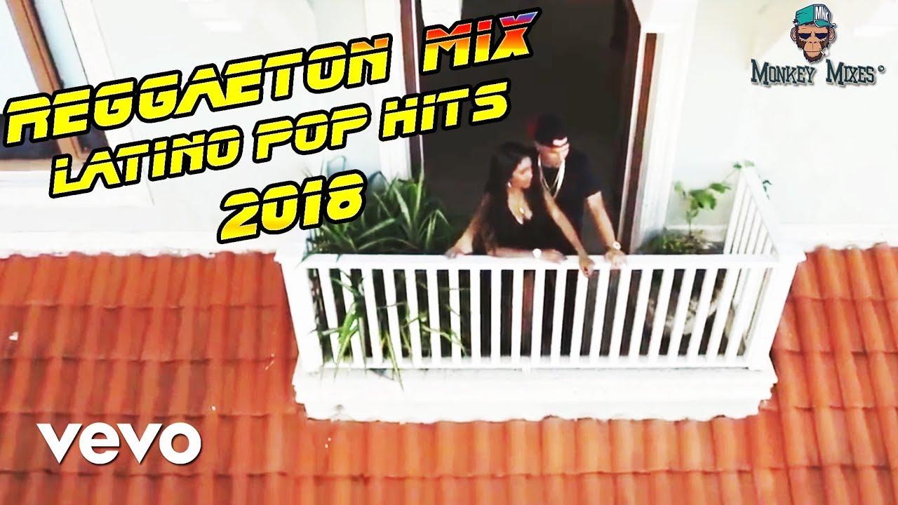 Download REGGAETON MIX 2018 | LATINO HITS - LO MAS NUEVO Y LO MEJOR ► J Balvin, Willy William, Maluma, Ozuna