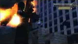 Bullet Witch Xbox 360 preview