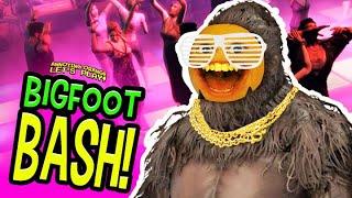 Bigfoot Bash!!! (GTA V Supercut)