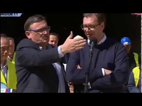 """OŠ Aleksandar Vučić:  """"Drobnjak, pred tablu....Drobnjak, sedi, jedan!!!"""""""