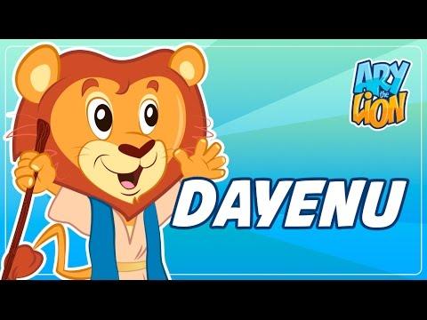 Dayenu (Passover song)