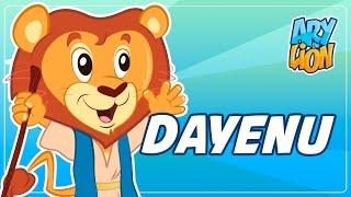 Video Dayenu (Passover song) download MP3, 3GP, MP4, WEBM, AVI, FLV Agustus 2018