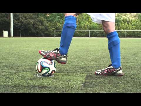 Football & Standards (World Cup) - Part 1 - CEN and CENELEC