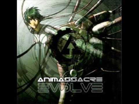 Animassacre - Evolve ( Acylum ReMix )