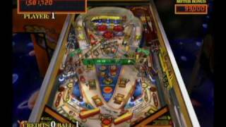 Pinball Hall of Fame: Williams - Taxi