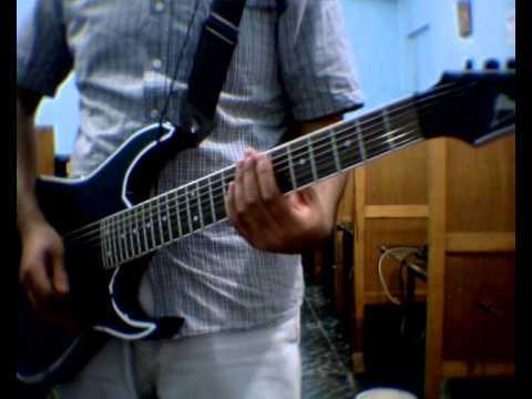 Korn - Love Song (Guitar Cover)