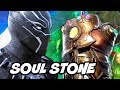 Avengers Infinity War The Final Infinity Stone And The Origin Of The Soul Stone mp3