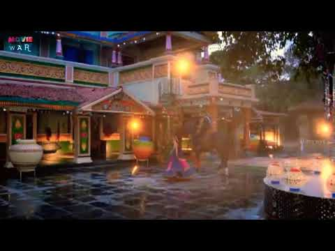 Telugu WhatsApp status videosong ||govindandharivadu movie|| gulabi rendukallu song