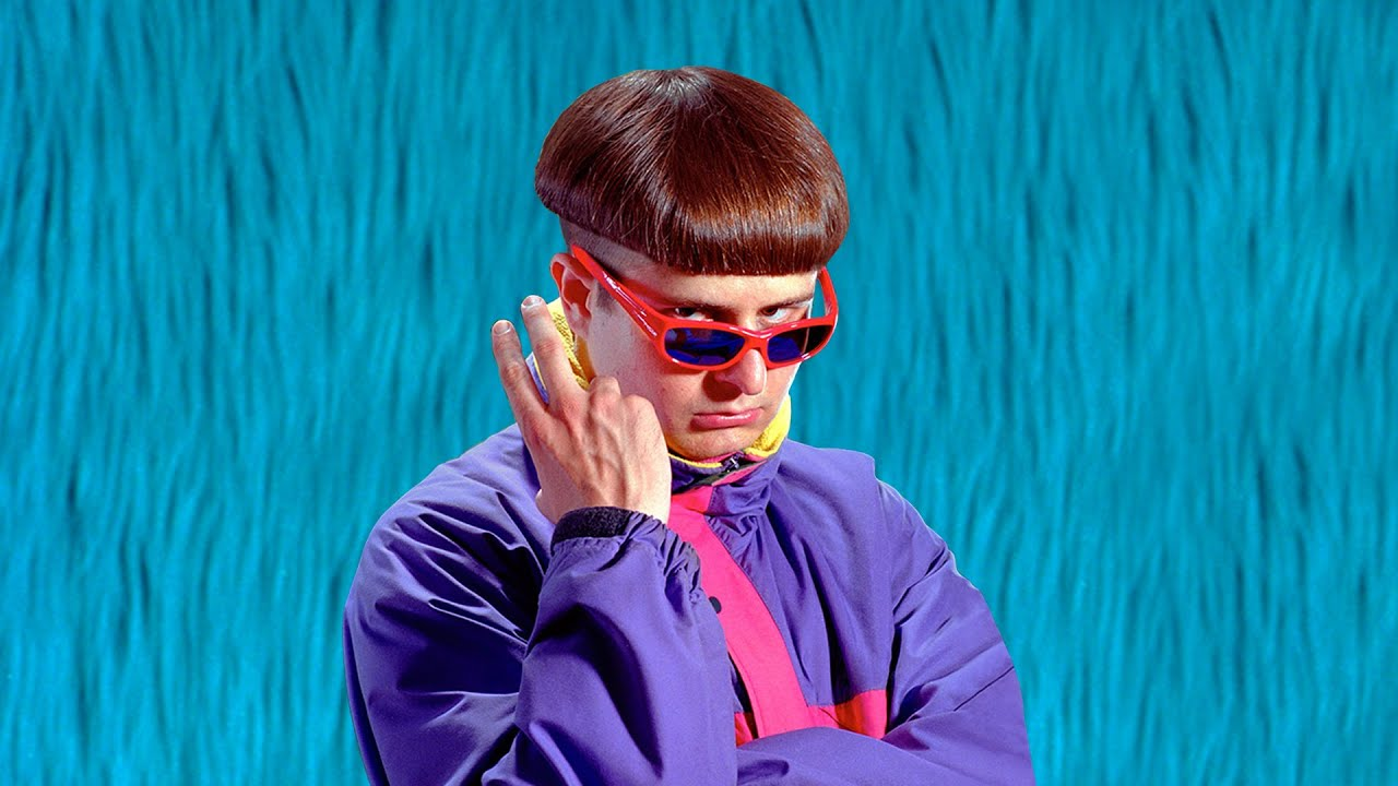 Oliver Tree - When You're Around [Lyric Video]